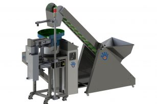 Intelligent Sorting Machine