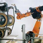 机器人抛光单位-主图