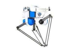SSV1130视觉智能机器人
